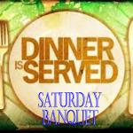 Saturday Banquet