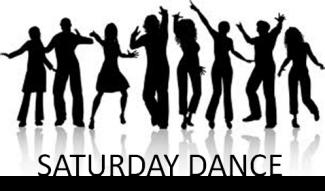 Saturday Dance